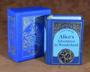 Alice´s Adventures in Wonderland by Lewis Carroll