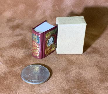 Selected Stories by Mark Twain  micro-miniature