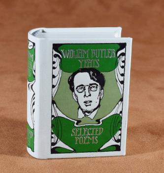 Selected Poems by William Butler Yeats